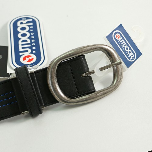 Color Switch Belt - Black