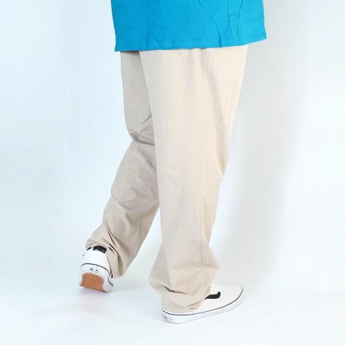 Comfy Dry Stretch Pants - Khaki