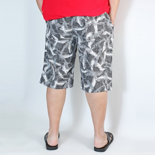 Lightweight Beach Boxers - Leaf