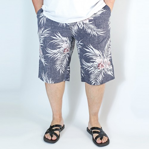 Lightweight Beach Boxers - Flower