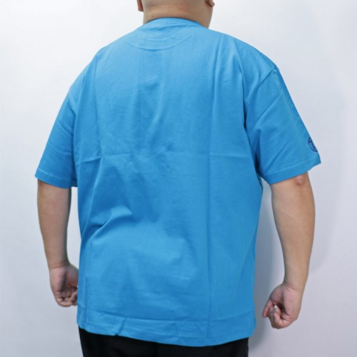 Metabolic Bibuta Tee - Blue
